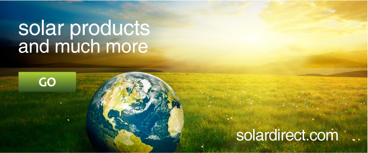 Solar Power products for less