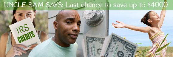 Save up to $4,000 in Income Taxes for 2007