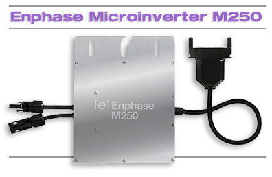 Enphase Microinverter M250