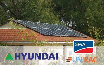 Solar System Photovoltaic