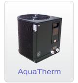 Тепловой насос для нагрева воды в бассейне
