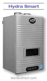 Hydra Smart Tankless Water Heater RT199