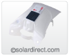 LuminAID Solar LED Light. Free shipping