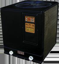 At130adt Aquatherm Heat Pump Pool Heater