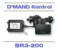 dmand kontrol br3-200
