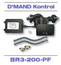 dmand kontrol br3-200-PF