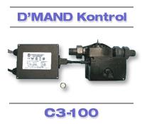 dmand kontrol c3-100