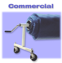 Feherguard Commercial Pool Cover Roller