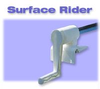 Premium Pool Cover Roller