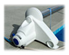 Feherguard Auto Reel, Water-Powered Automatic Pool Cover Roller