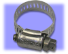 Gear Clamp 5/8