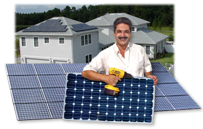 Solar Electric Kits