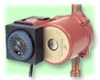 Grundfos Hot Water Circulating Pump - Bronze Body, 115V, Sweat Mount, UP15-18B5/TLC
