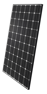 lg monocrystalline solar pv module 280 watts. Black Bedroom Furniture Sets. Home Design Ideas