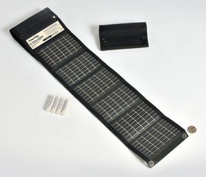 PowerFilm Foldable Solar Charger
