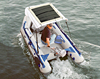 PowerFilm PowerPier Ultimate Solar Charger for Marine Applications, 14 Watt - Free Shipping