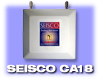 Seisco Tankless Electric Water Heater 4 Chamber Model: CA-18, 240 Volt - FREE SHIPPING