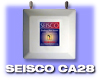 Seisco Tankless Electric Water Heater 4 Chamber Model: CA-28, 240 Volt - FREE SHIPPING