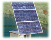 Solaer® Solar Powered Aeration System for Lakes and Large Ponds from 1 to 4 acres