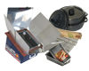 All American Sun Oven PLUS Preparedness and Dehydrating Package
