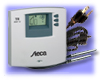 Steca/Solene Digital Solar Control Package includes line cord, outlet and two sensors