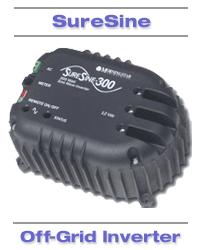 SureSine Off-Grid Inverter