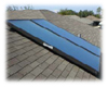 AET / AE Series - Solar Water Heater, Open Loop for Temperate Climate Zones, Complete System Packages - Custom Configuration