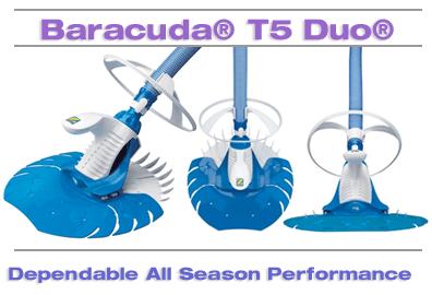 Baracuda T5