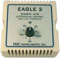 Eagle controller thermostat
