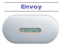 Enphase Envoy Gateway