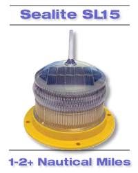 Sealite Marine Light SL15