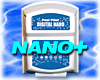 Pool Pilot Digital Nano+ Salt Chlorine Generator Model DNP2 for pools up to 28,000. 220V with RC-28 Manifold