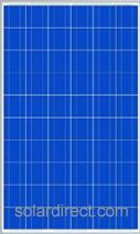 SolarTech solar photovoltaic module