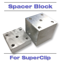SuperClip Spacer Block