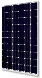 Solar World Sunmodule Solar Photovoltaic Panel