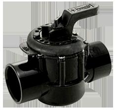 pentair valve