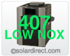Raypak Low NOx Gas Heater For Pool/Spa. Model R407A - 399,000 BTU *Out of Stock*