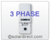 SolarEdge Solar Inverter - Three Phase Model SE9KUS 208V 9.0kW