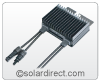 SolarEdge Optimizer Module Add-On Model P600, 600 Watt - For 2 x 60-cell PV modules. To be used with 3-Phase Inverters