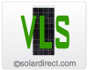 Ameresco VLS 125 Watt Off-Grid Photovoltaic Module