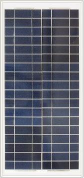 Value Line Solar Module