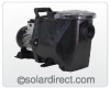 Solar Powered Centrifugal Pool Pump With Brushless DC Motor - Made by Sun Pumps SCP 55-55-90Y BC
