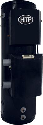 Versa-Hydro Solar Water Heater