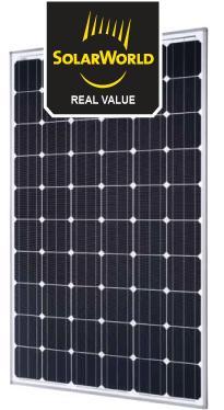 Solar World Sunmodule 275w