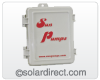 Sun Pumps Brushless Pump Controller - Model PCA-60-BLS-M2