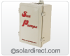 Sun Pumps Brushless Pump Controller - Model PCC-48-BLS-M2