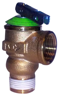 Apollo vacuum relief valve